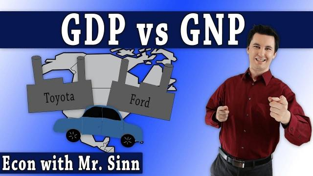 Embedded thumbnail for Is GDP per capita in PPS a good measure to compare economic development across countries and regions?